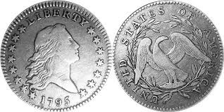 Numismatic Information Page | Hemet Coin Club
